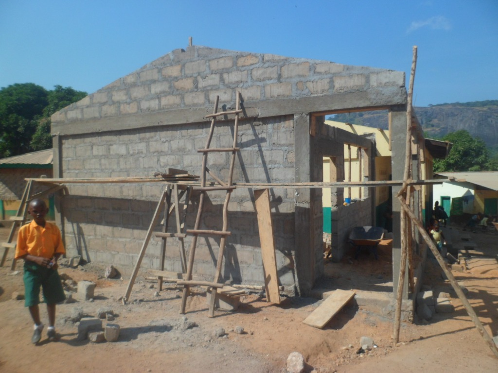 Kabala Extension Nov 2013 3