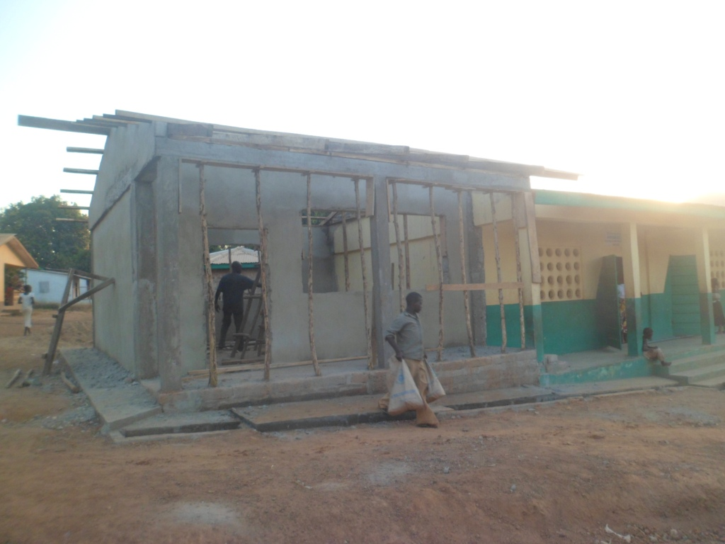 Kabala Extension Nov 2013 4
