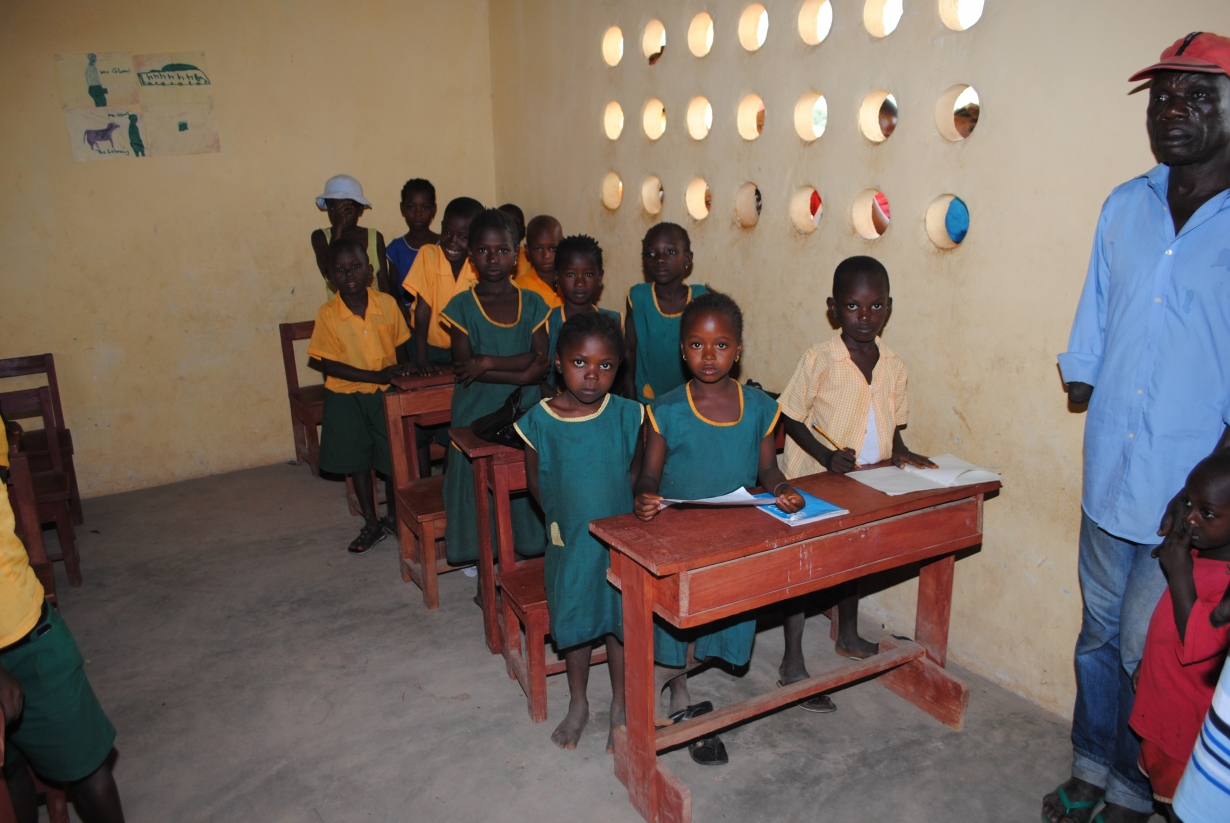 Kabala Primary 16