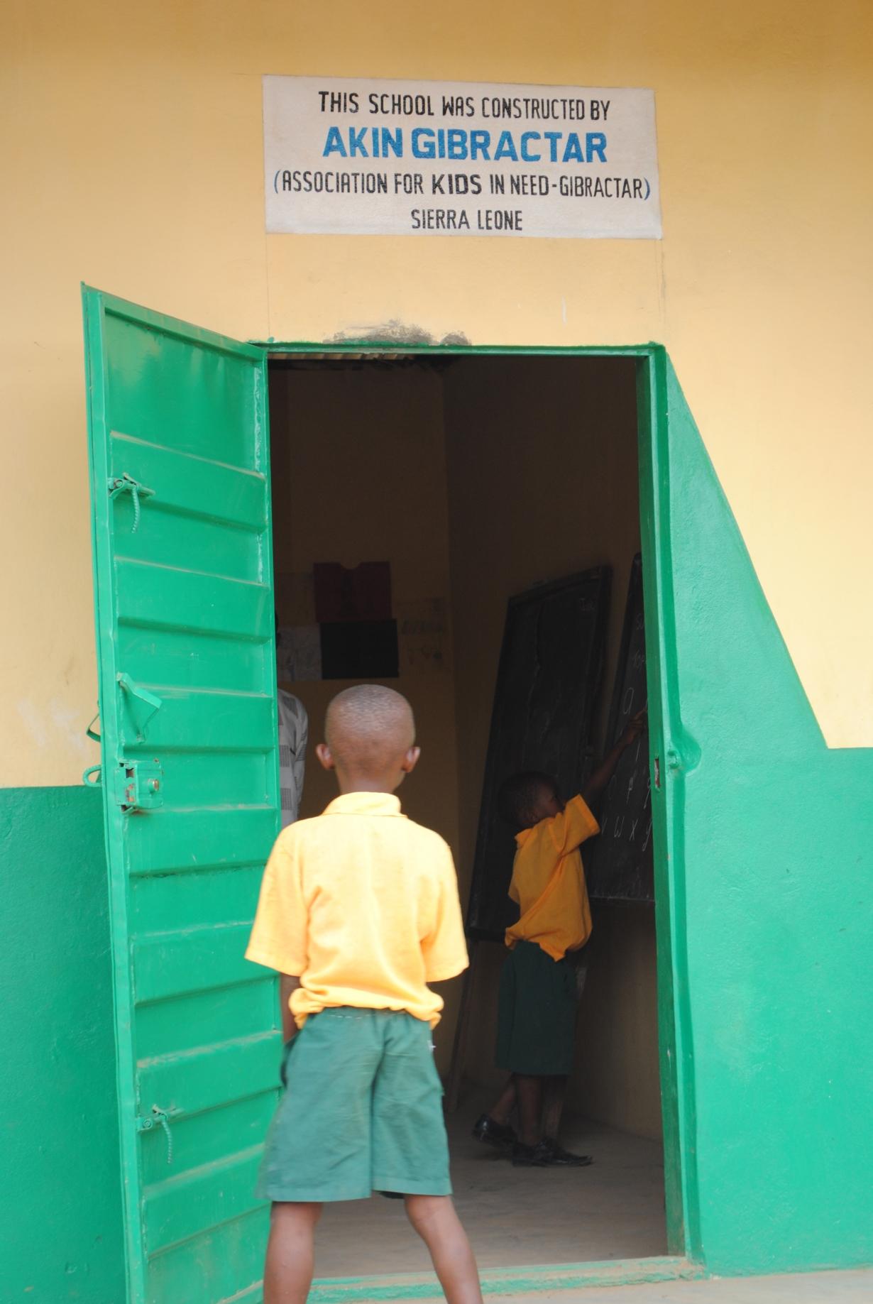 Kabala Primary 2