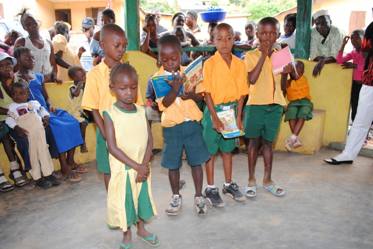 Kabala Primary 33