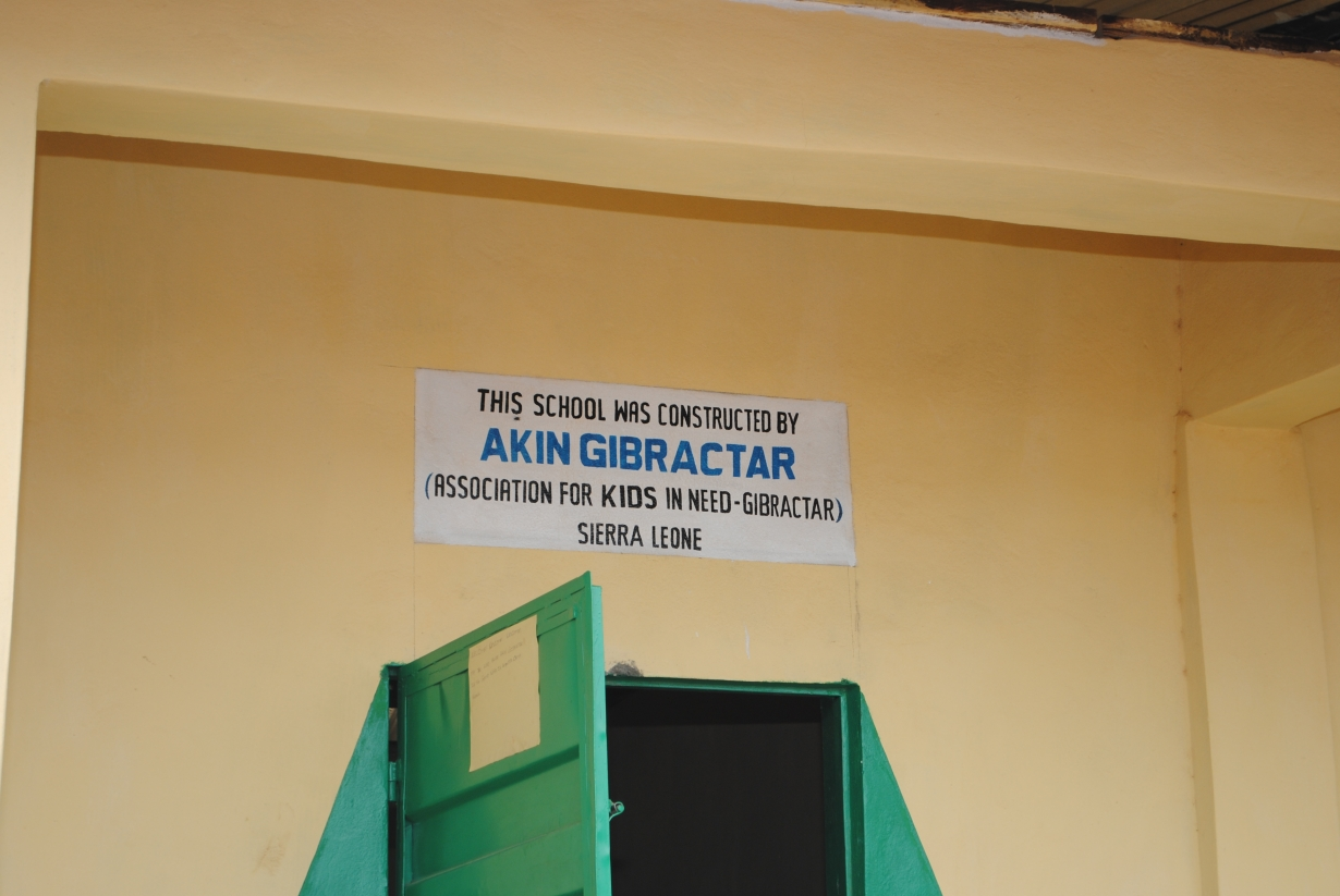 Kabala Primary 63