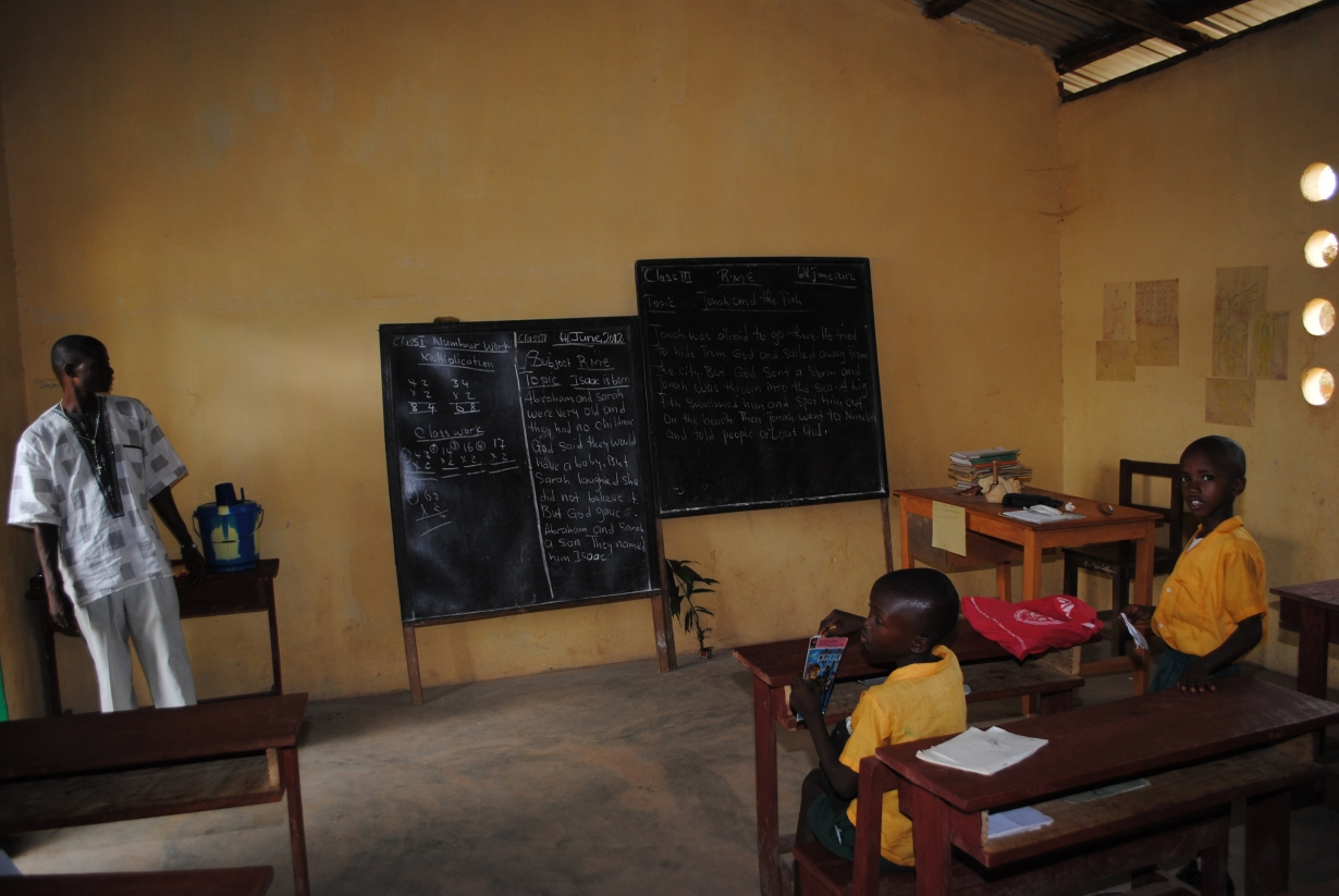 Kabala Primary 70