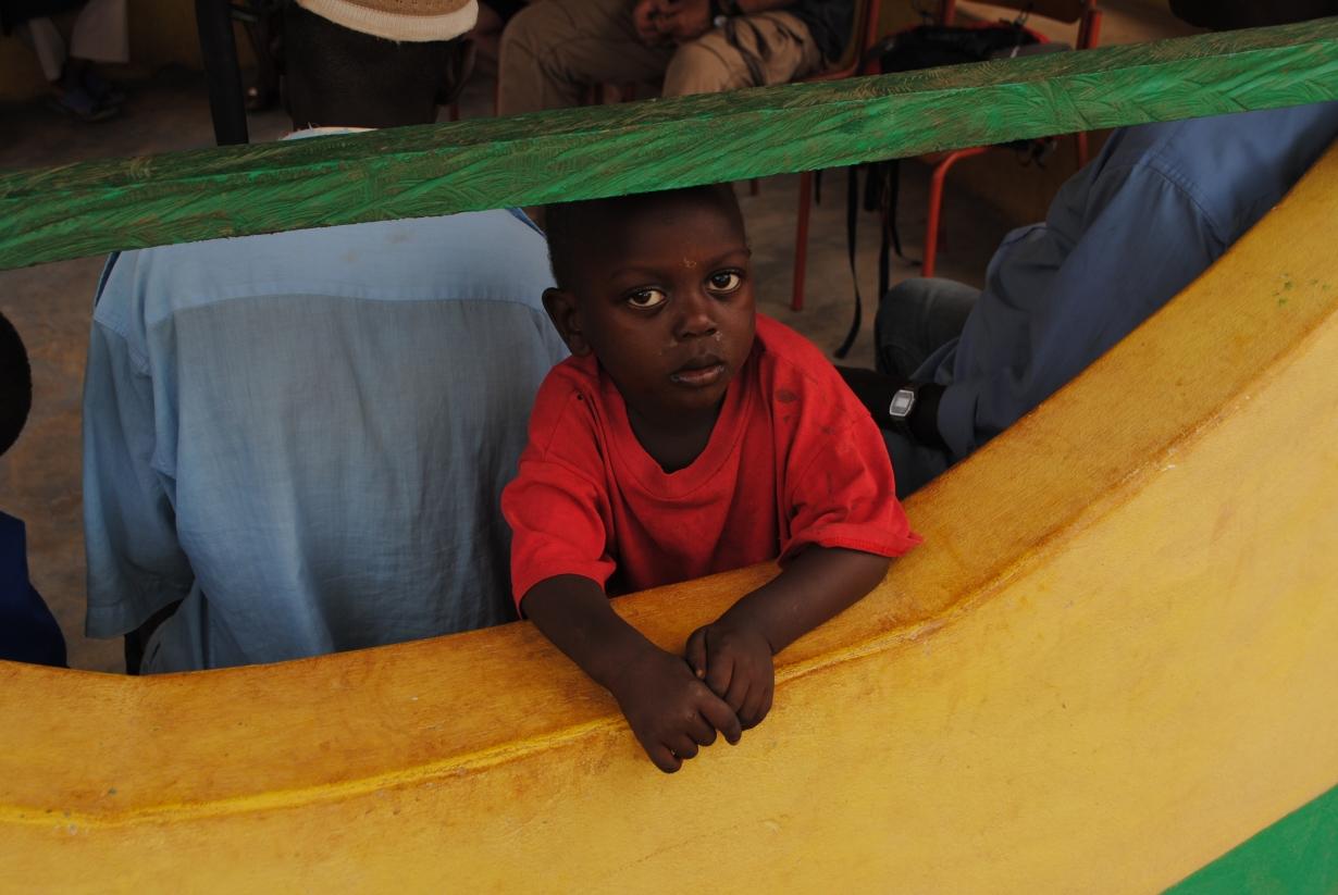 Kabala Primary 8