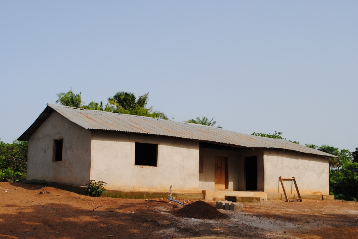 Komoya Primary 2