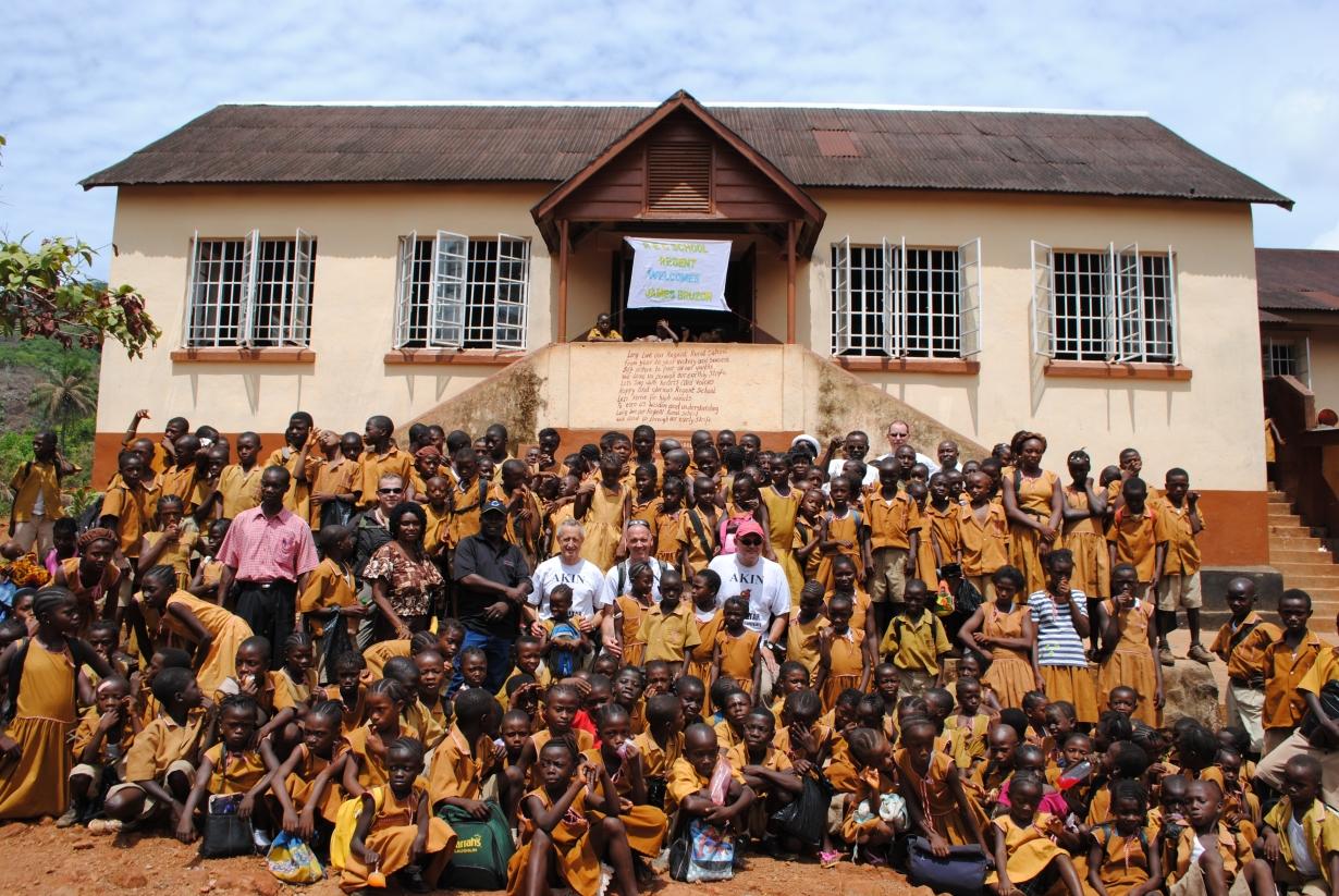 Regent Primary 140