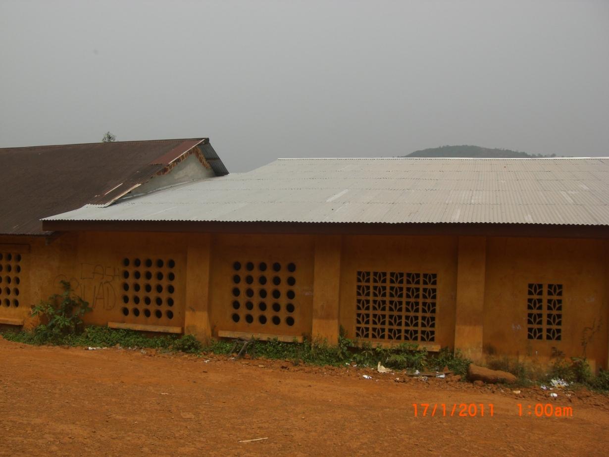Sierra Leone Jan 2011