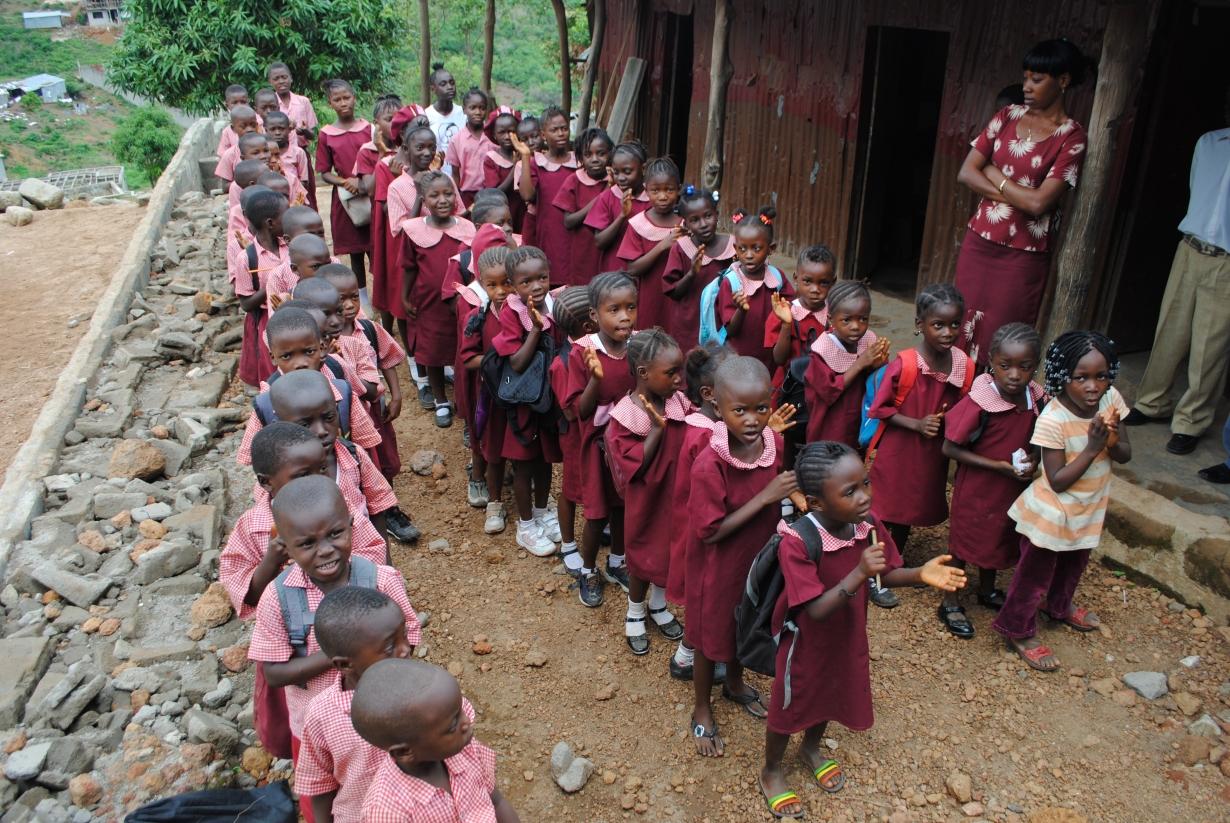Joy Primary 1