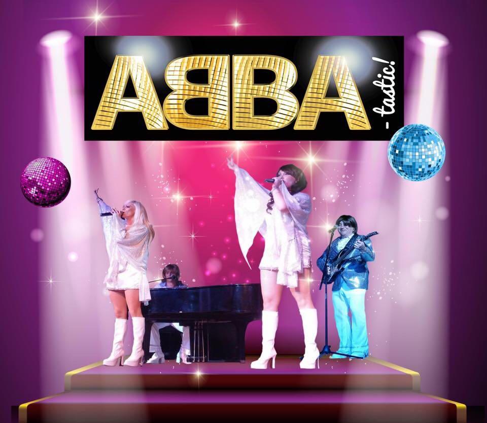 ABBA Tribute 25th November 2017